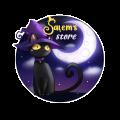 logo de Salem's Store