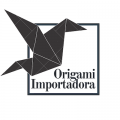 logo de Origami Importadora