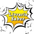 logo de Livraria Saber